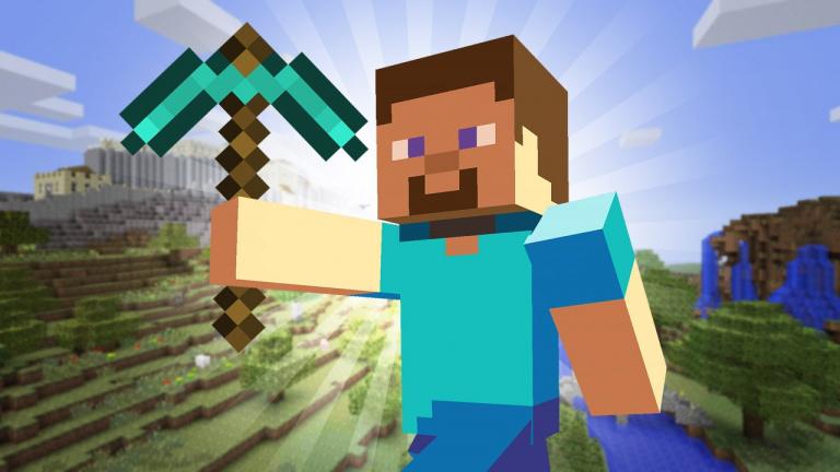 Le film Minecraft pour 2019