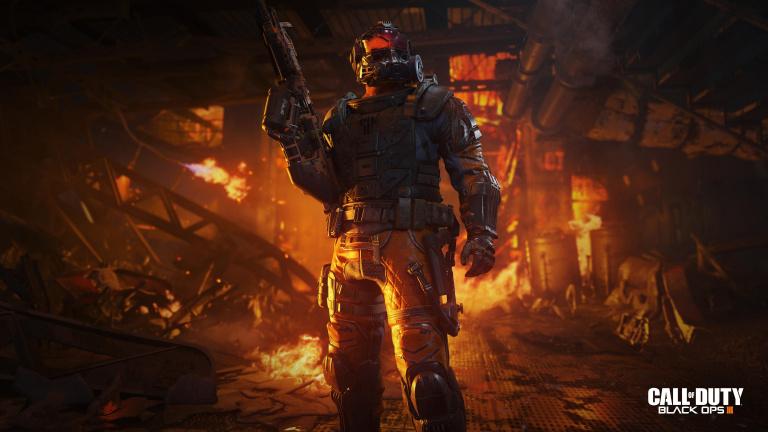 CoD Black Ops 3 : La map Raid de retour dans le prochain DLC ?