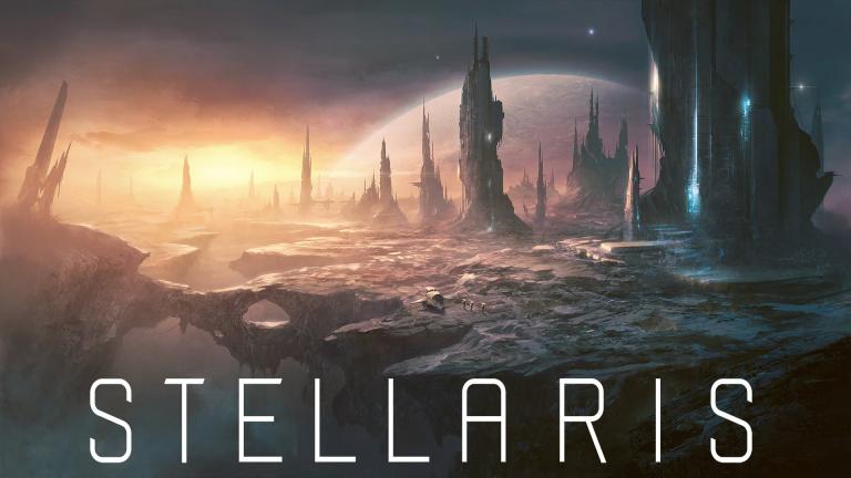 Stellaris se met à jour