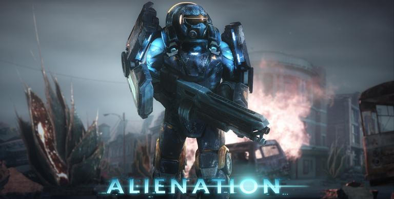 Alienation : Du coop local et des ligues pour la prochaine mise à jour