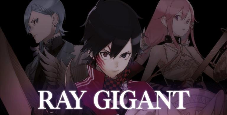 Ray Gigant, le D-RPG pour les nuls