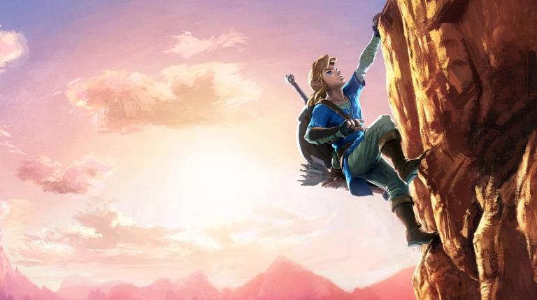 Zelda : Breath of the Wild devra se vendre à 2 millions d'exemplaires
