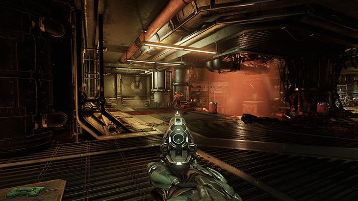 Doom : La vue classique de retour dès demain