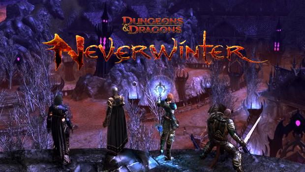 Neverwinter se trouve une date de sortie sur PS4