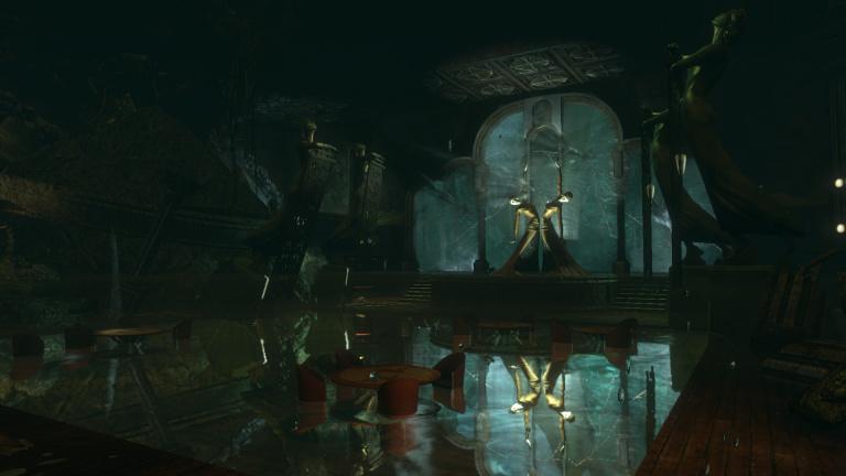 Bioshock : The Collection - Des images fuitent