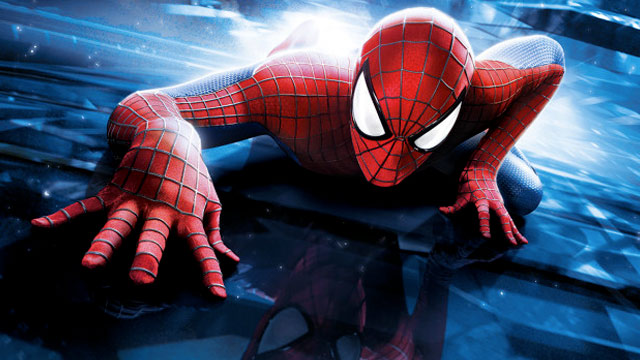 Spider man sur ps4 aura son propre univers actualit s - Image spiderman ...
