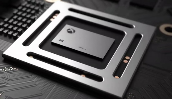 Xbox Scorpio : Peut-être plus puissante que les PCs selon CD Projekt