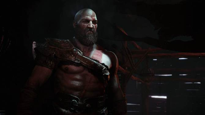 God of War : Kratos devra laisser un peu de place à sa femme