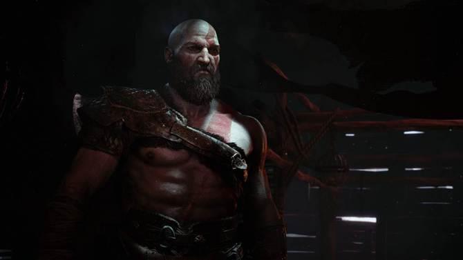 God of War : Kratos devra laisser un peu de place à sa femme