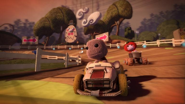 LittleBigPlanet : Sony fermera bien quelques serveurs européens