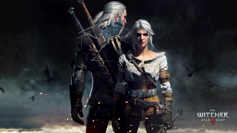 The Witcher 3 : L'édition Game of the Year arrive