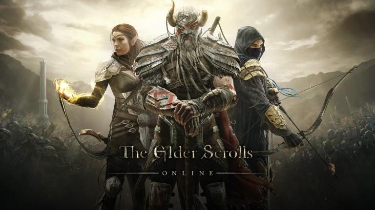 [MàJ] The Elder Scrolls Online : Une édition gold le 9 septembre prochain