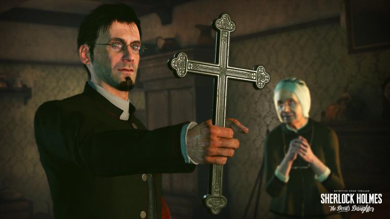 Sherlock Holmes : The Devil's Daughter, la soluce complète du jeu et de ses énigmes