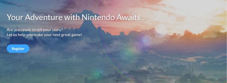 Nintendo ouvre un portail à l'attention des développeurs