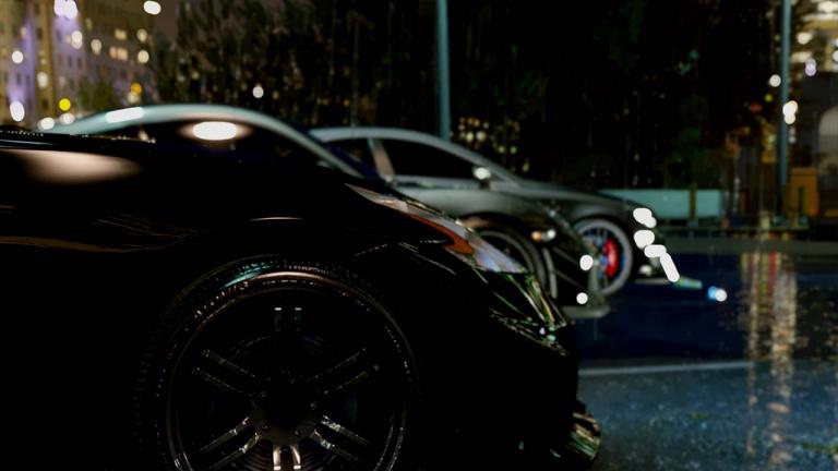 GTA 5 : Le magnifique mod Redux daté