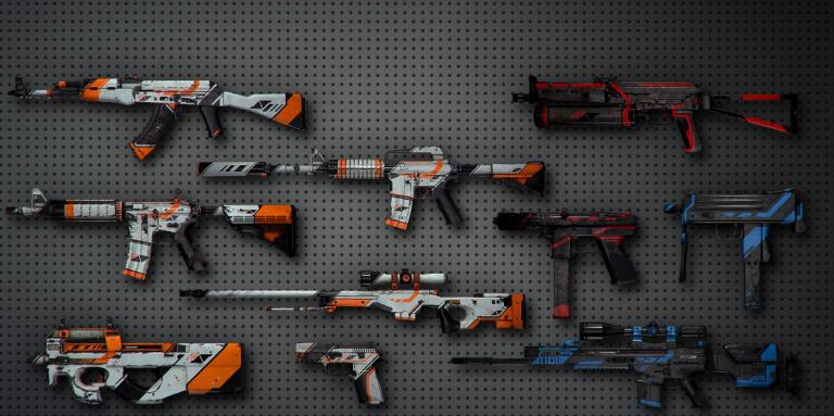 Counter-Strike : GO - Twitch et Valve s'opposent aux sites de paris
