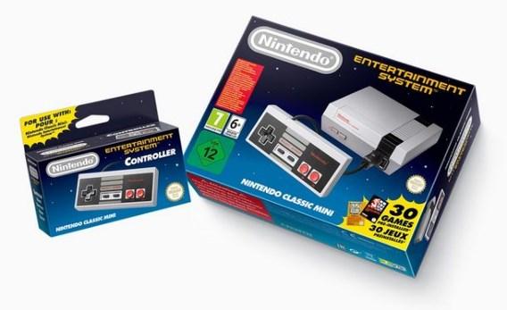 Nintendo fait revivre sa NES et elle débarque bientôt !