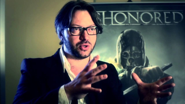 Viktor Antonov (Dishonored) quitte Zenimax et rejoint Darewise Entertainement