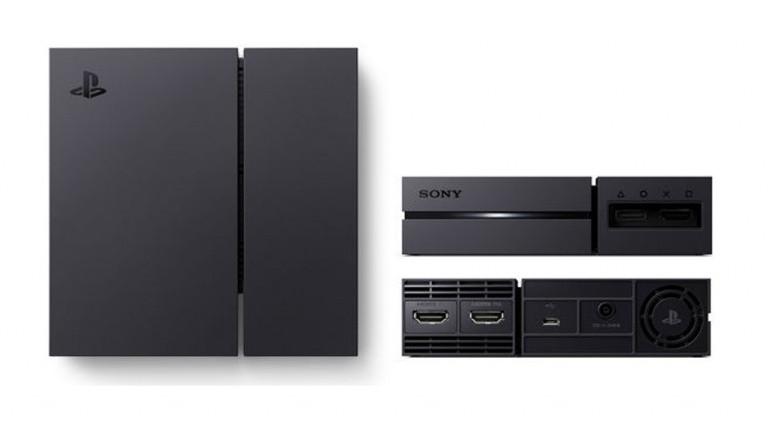 Les caractéristiques de la PS4 NEO en fuite ?