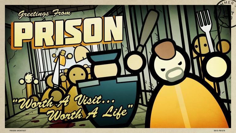 Astuces, guide Prison Architect
