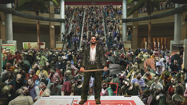 Rumeur : Dead Rising bientôt sur Playstation 4 ?