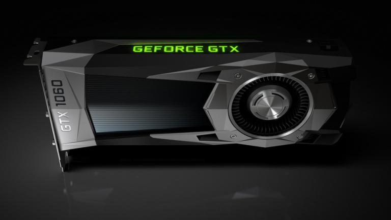 Test de la NVIDIA GTX 1060 : L'architecture Pascal se décline enfin pour le plus grand nombre