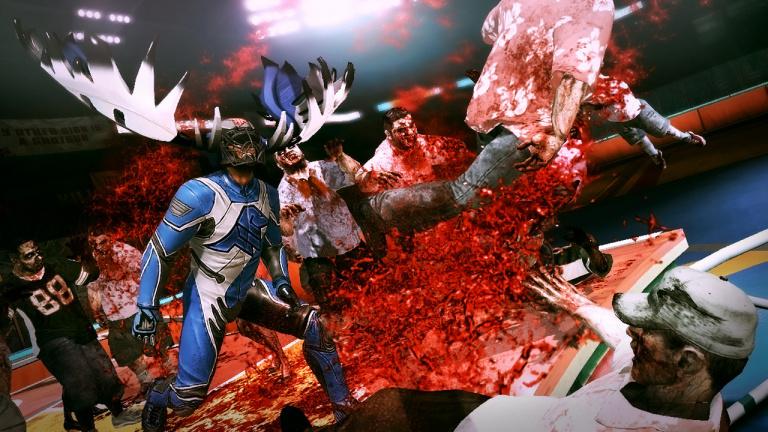Dead Rising 1 et 2 bientôt sur PS4, Xbox One et PC