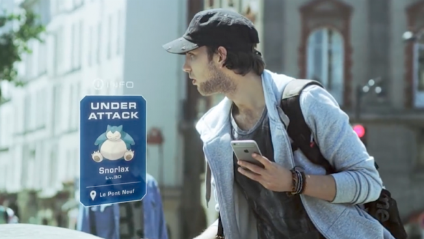 Avec 30 millions de téléchargements, la folie Pokémon GO continue