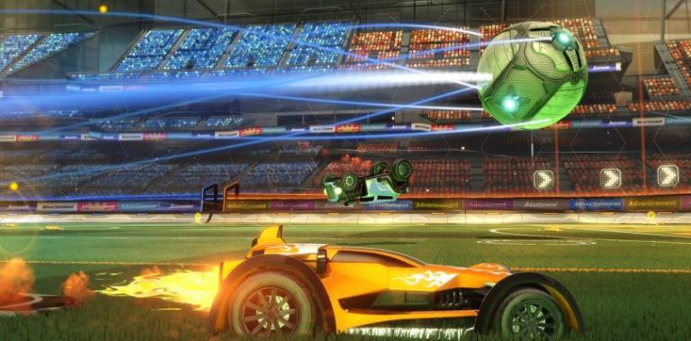 Rocket League : Le cross-play One / PS4 n'attend plus que Sony pour se lancer