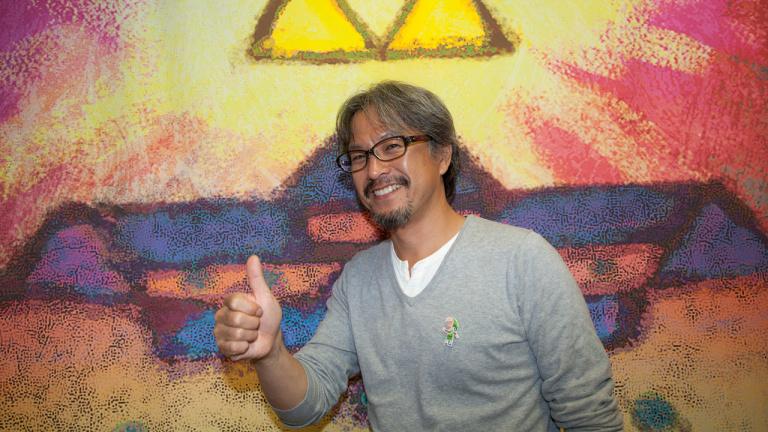 Le producteur de Zelda revient sur le report de Breath of the Wild