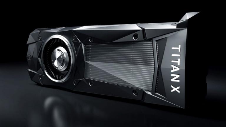 NVIDIA annonce le lancement imminent de la Titan X Pascal