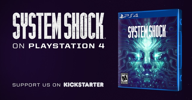 System Shock : La version PS4 se confirme