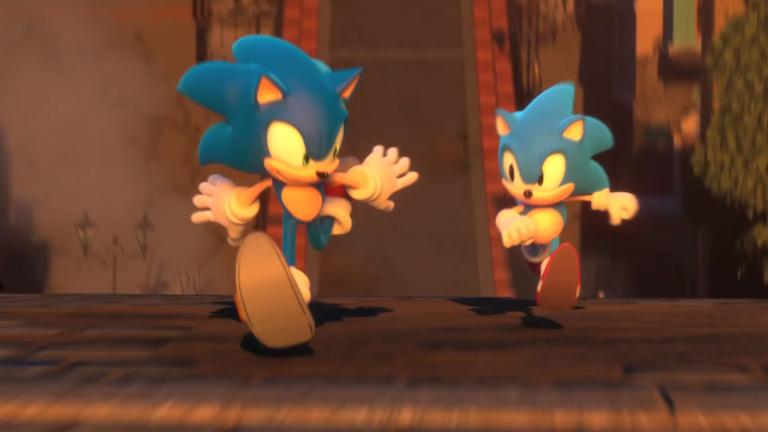 Project Sonic 2017 : vers un nouvel épisode 3D pour Sonic