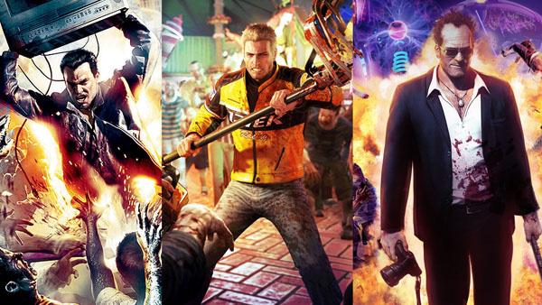 Dead Rising 1 et 2 sur PS4 et One, c'est pour le 13 septembre