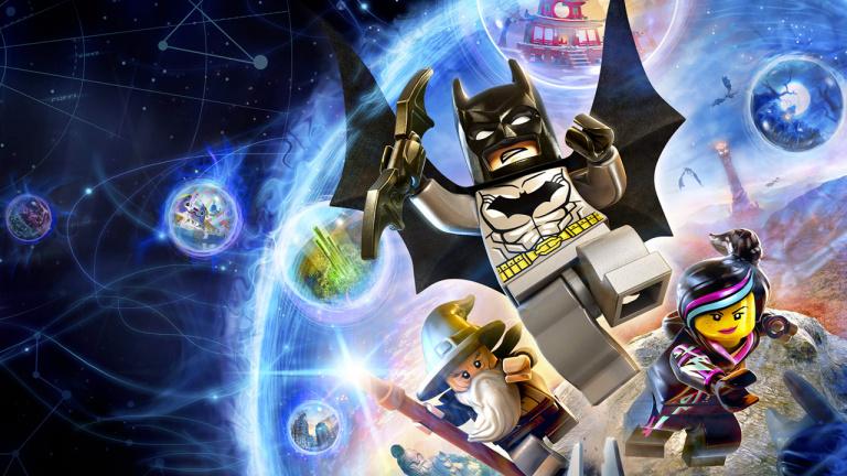 LEGO Dimensions : 6 nouveaux packs d'extension pour Novembre