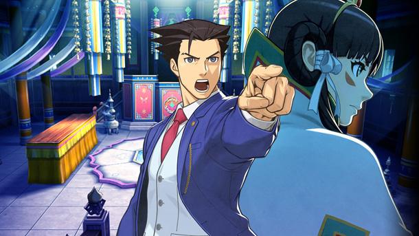 Ace Attorney 6 - Spirit of Justice, l'esprit des lois