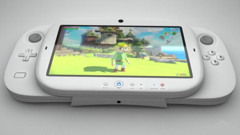 la nintendo nx une console portable avec manettes d tachables adaptable sur tv actualit s. Black Bedroom Furniture Sets. Home Design Ideas