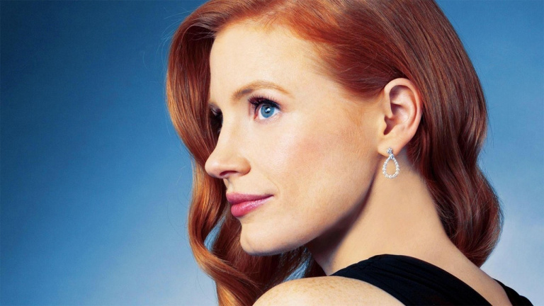 Jessica Chastain dans le film The Division ?