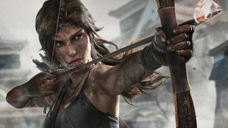 Rise of the Tomb Raider : précommandez sur PS4 et obtenez Tomb Raider : Definitive Edition gratuitement