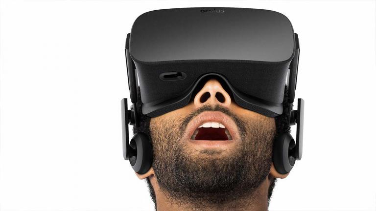 L'Oculus Rift se met à jour pour préparer le room scaling