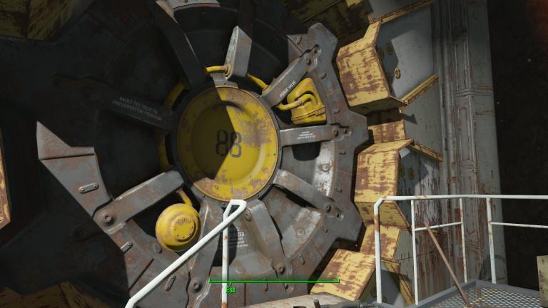 Fallout 4 : Vault-Tec Worskhop - La construction d'abri à la portée de tous?