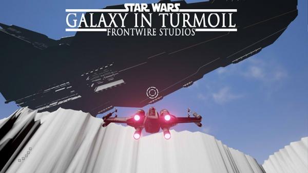 Le remake de Star Wars Battlefront 3 tué dans l'œuf par EA et LucasFilm