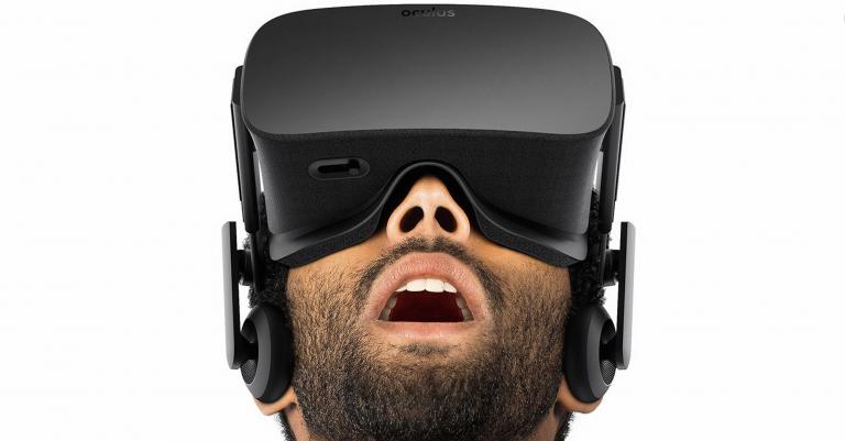 L'Oculus Rift sorti d'usine coûte 3 fois moins cher que son prix final...