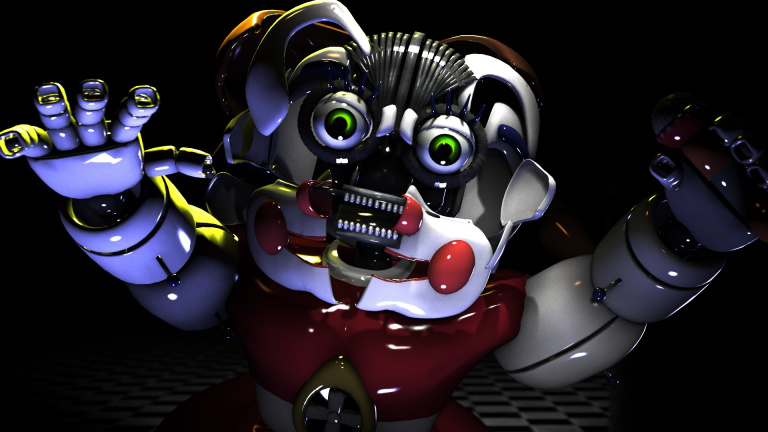 Five Nights at Freddy's : Le spin-off Sister Location est pour octobre 2016