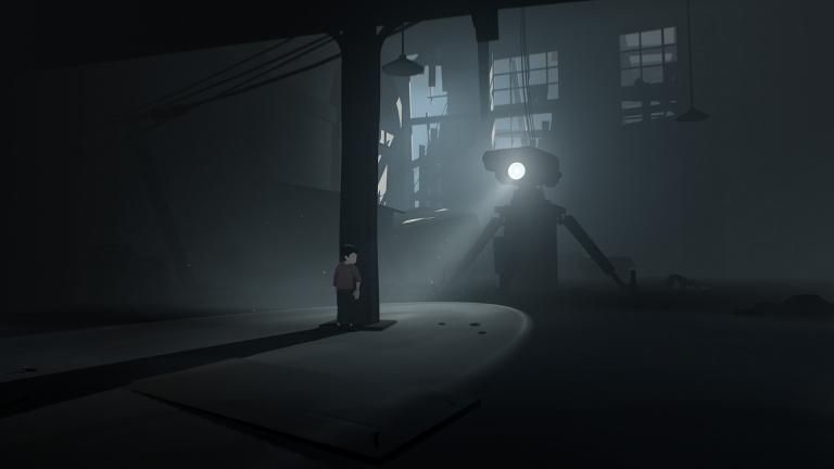 Inside arrivera bien sur PS4 fin août