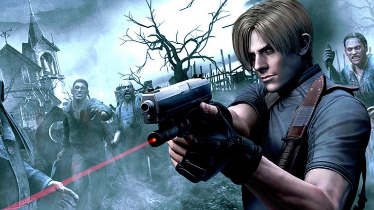 Resident Evil 4 : La taille du jeu sur Xbox One et PS4 dévoilée