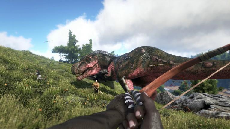 ARK : Survival Evolved s'est écoulé à 5,5 millions d'exemplaires
