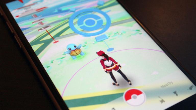 Pokémon Go : Les applications tierces fermées pour lancer le jeu en Amérique latine