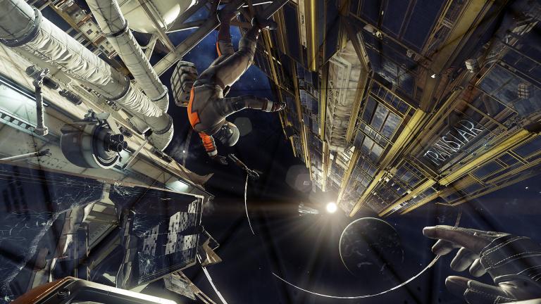 QuakeCon 2016 : Prey, tout ce qu'il faut savoir sur le gameplay du jeu