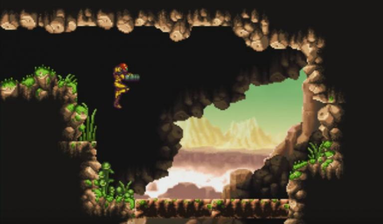 Nintendo fait retirer un jeu créé par des fans de Metroid II